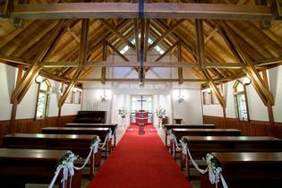 ニセコ高原教会